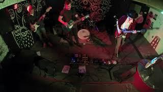 Carolina Reapers // Live At The Basement