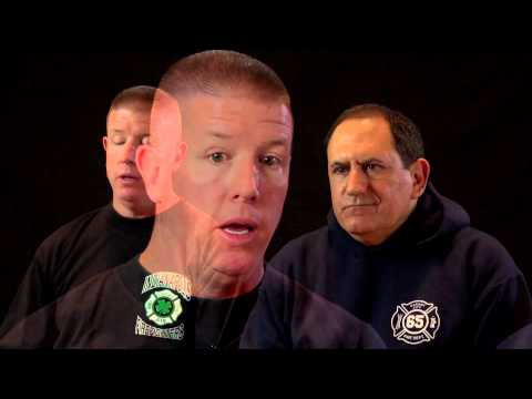 Together We Rise - Firefighter Stories