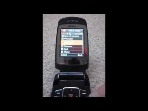Samsung SGH-A411