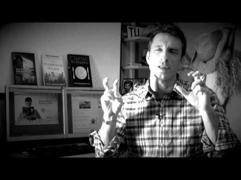 Mike Michalowicz, author of The Toilet Paper Entrepreneur & The Pumpkin Plan