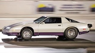 TWIN TURBO V6 Firebird!?