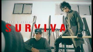 VIVEGAM -SURVIVA [Dance Cover]   Roxy and Thalapz - Choreo   Anirudh Ravichander   YOGI B