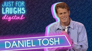Daniel Tosh Stand Up - 2001