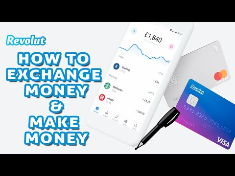 how-to-exchange-money-with-revolut-app-and-make-money---forex
