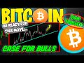 Bitcoin may be poised for a huge breakout - YouTube
