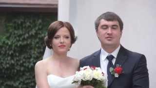 Свадьба Алексея и Марины Краснодар 5.07.2014