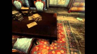 Amnesia: The Dark Descent - Part 4 - Chair Sex