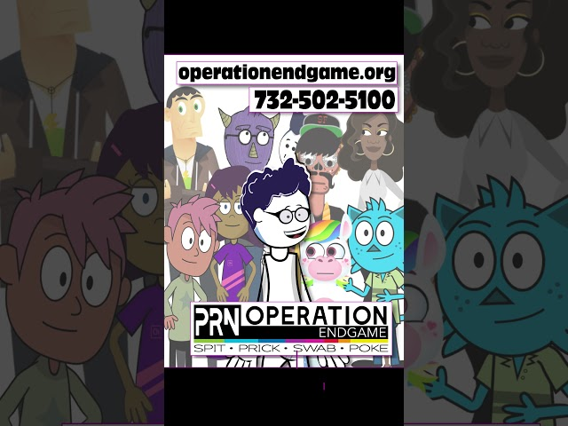 Operation Endgame - Prevention Resource Network