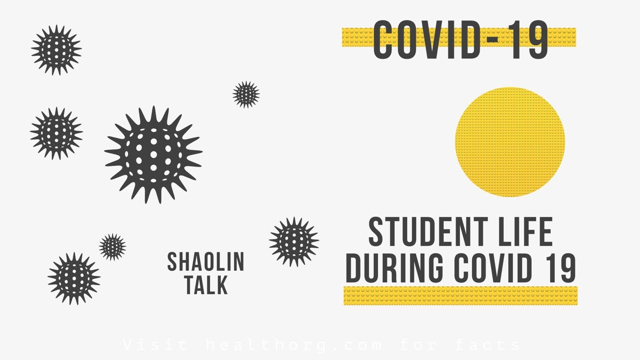 Student Life During Covid 19 | Challenges And Future Prospects | Shaolin Talk