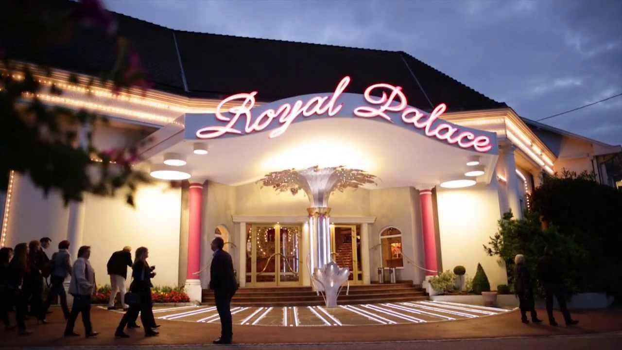 Hotel Le Palace Royal