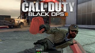 Black Ops 2 Multiplayer PC Gameplay