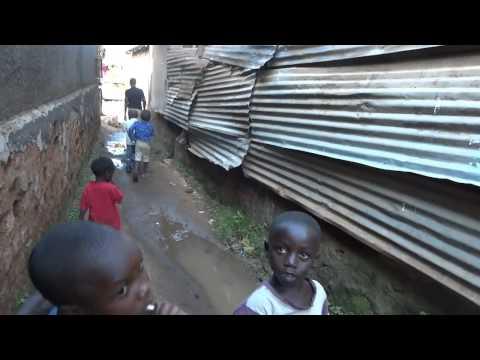 Bwaise Slum in Kampala, Uganda: The Tour