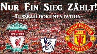 Nur ein Sieg zählt! - Erzrivalen im Fussball / FC Liverpool vs. Manchester United  - Dokumentation