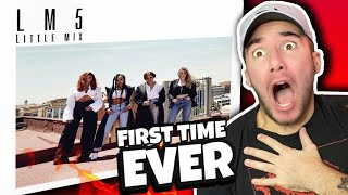 """Listening to Little Mix """"LM5"""" for THE FIRST TIME EVER !! (Full Album Reaction)"""
