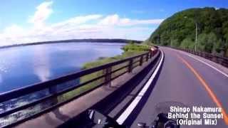 道東ソロツーリング。The bike travel the east Hokkaido.G650GS