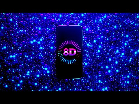 Новинки Музыка 2020 🖤 8D MUSIC 🎧 ПОДБОРКА 8D AUDIO 🔊 СЛУШАТЬ В 360°