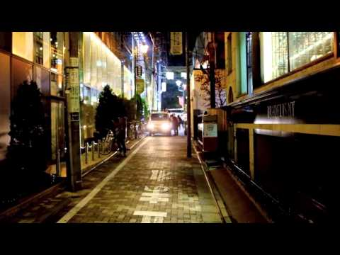Yaki-Imo Truck Tokyo
