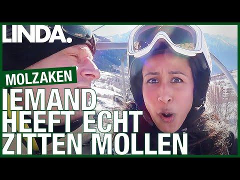 OMG: De slachting van Wie is de Mol! || Molzaken met Airen en Taeke - aflevering 7 || LINDA.