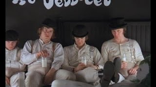 A Clockwork Orange: 40th Anniversary Edition - Available Now On Blu-ray