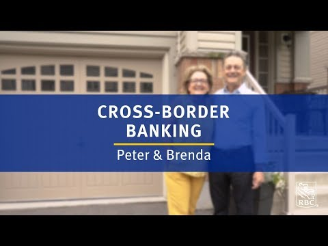 Bank in the U.S. as if you were back in Canada: One couple's story