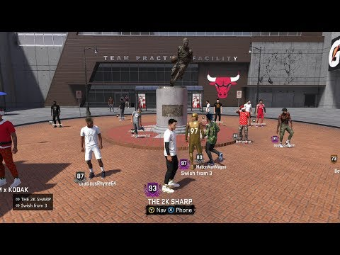 RUNNING A 100 GAME STREAK ON THE 3S - PULL UP - 3K SUB GRIND