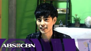 "Fumiya: ""I thought PBB is [scripted]!"" 