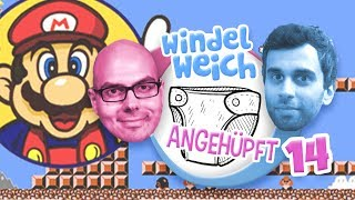 Super Mario: The Lost Levels Teil 1 #14 | Windelweich Angehüpft