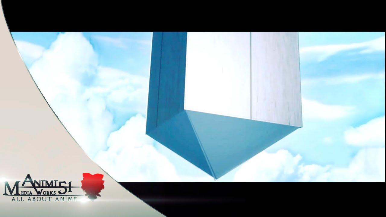 Sony Vegas Pro 12 Anime Intro Template 4th - YouTube
