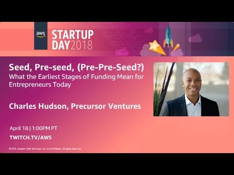 Seed, Pre-seed, (Pre-Pre-Seed?): What the Earliest Stages of Funding Mean for Entrepreneurs Today