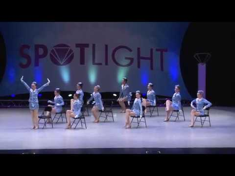 Best Novelty/Character/Musical Theatre // JET SET - 307 Dance Academy [Gillette, WY]