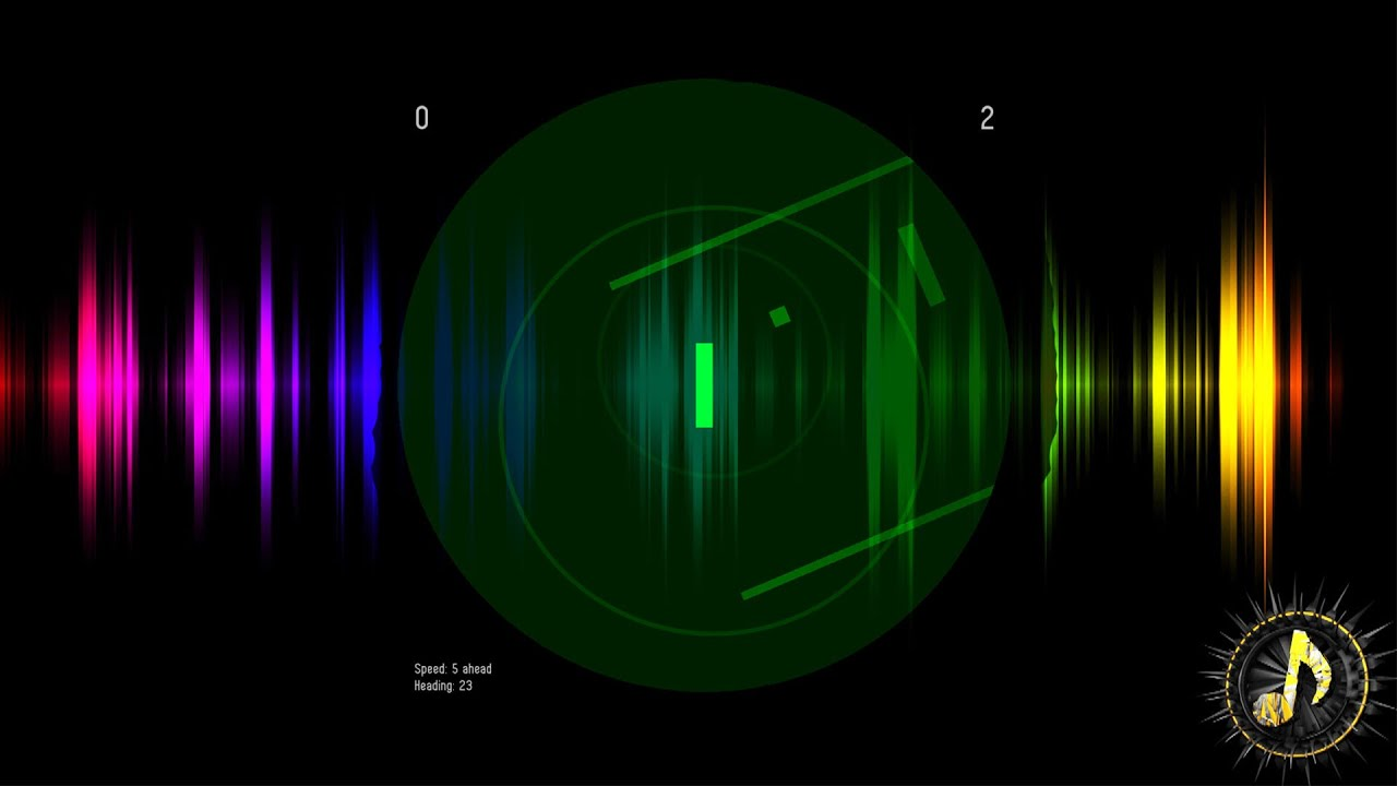 suono sonar
