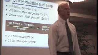 Mike Riddle (2003) - Astronomy and the Bible