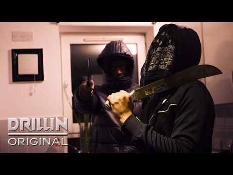 Drillin | Episode 5 | Original Series: @romanothesmith
