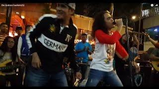 Download Lagu Ntahapahapantah -Ceasor feat the kodoxs buskers cover XPDC,mantap rock metal mp3
