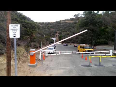 NICE M5BAR with Solar Power Setup in California