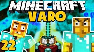 DIE RUHE NACH DEM STURM?! ✪ Minecraft VARO #22 | Paluten