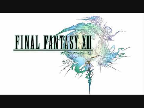 Final Fantasy XIII - Cocoon de Chocobo - (Lyrics) [English] + Mp3 Download.