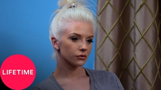 The Mother/Daughter Experiment: Hot Seat with Krista Keller and Courtney Stodden | Lifetime