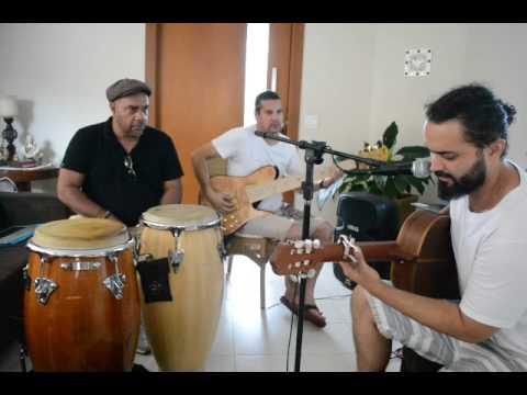 Brasil Denis Barzaga Percusión