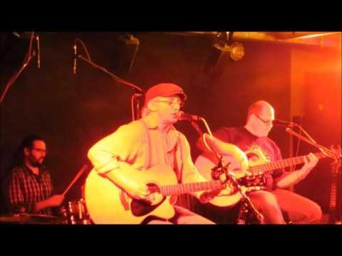 "Alan Green Band - live 20.02.16 Brakel ""KultUhr"" - Acoustic Cover Irish Folk Rock"