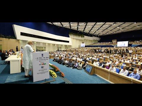 PM Narendra Modi's Speech at 11th Civil Services Day function in New Delhi