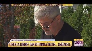 Dan Bittman, marturisiri care va vor lasa masca!