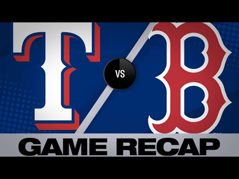 6/11/19:-pence-leads-rangers-to-9-5-win-over-red-sox