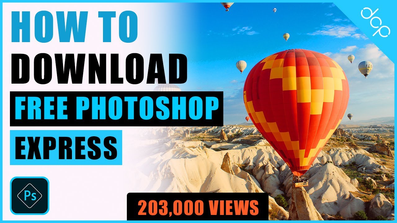 adobe photoshop express free download for windows 7