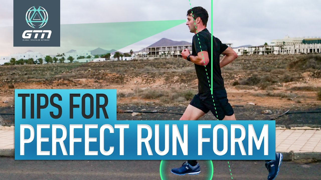Download What Is Perfect Running Form? | Run Technique Tips For All Runners