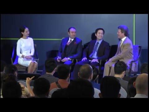 AMC Exclusive Expat Seminar part 1