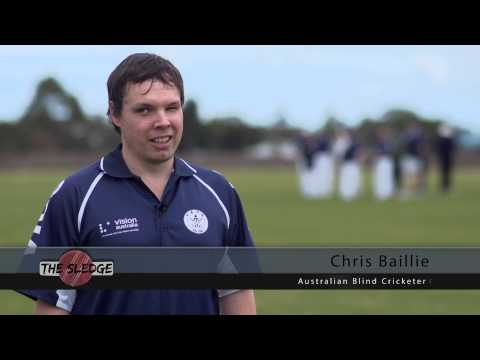 Blind Cricket: How it began, how it's played, and how to get involved