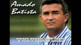 Amado Batista - Seresteiro das Noites YouTube Videos