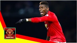 """ManUtd News - Solskjaer confident in Pogba's future and CL performance: """"I expect him to perform"""""""