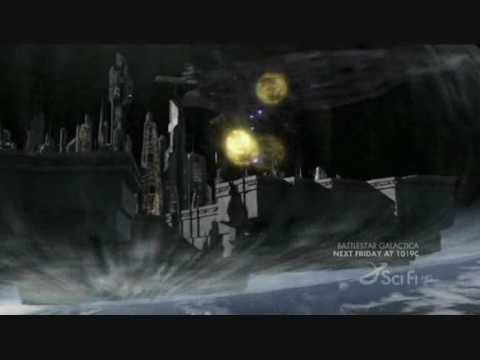 Stargate Atlantis Ende